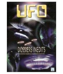 UFO - Dossiers inédits (DVD)