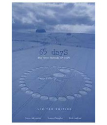65 days - The Crop Circles of 2003 (DVD)