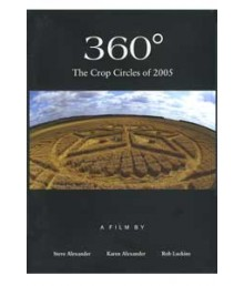360° - The Crop Circles of 2005 (DVD)