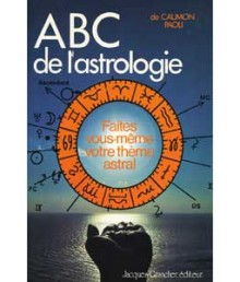L'ABC de l'astrologie