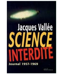 Science Interdite - Journal 1957 - 1969