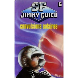 Convulsions solaires
