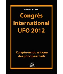 Congrs international UFO 2012