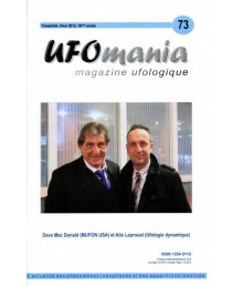 UFOmania N 73 - hiver 2012