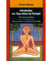 Introduction aux Yoga-sûtras de Patanjali