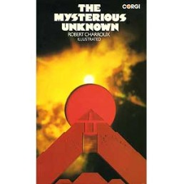 The Mysterious Unknow