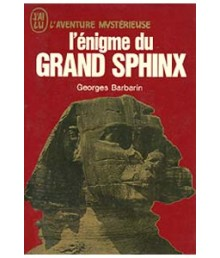 L'énigme du grand sphinx