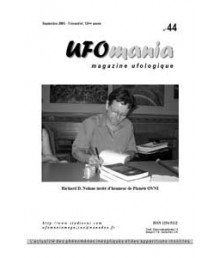 UFOmania N° 44 - septembre 2005