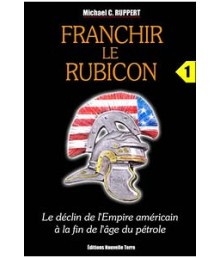 Franchir Le Rubicon - tome 1
