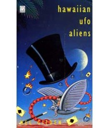Hawaiian ufo aliens (roman)